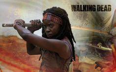The Walking Dead. 3 Temporada