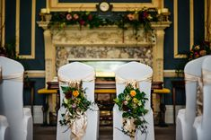 Wedding planning top tips from our Venue of the Month, Stephens Green Hibernian Club Ceremony Seating, Civil Ceremony, Wedding Trends, Wedding Venues, Wedding Planner Notebook, Event Styling, Wedding Images, Perfect Wedding, Floral Arrangements