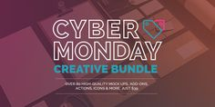 Cyber Monday Bundle - Over 80 items for $39