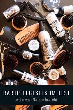 Viele Leute glauben, dass es einfach ist, sich einen Bart wachsen zu lassen, und man dazu lediglich den Rasierer beiseitelegen muss. Jeder angehende Bartträger realisiert aber recht schnell, dass der Bart ohne die richtige Pflegeroutine alsbald eher einem Gestrüpp gleicht. Mithilfe unseres umfangreichen Testvergleichs findest du das passende Bartpflegeset für dich oder für jemanden, dem du eine Freude machen möchtest. Routine, Beard Oil, Shaving, Simple