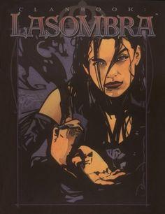 Lasombra clan book