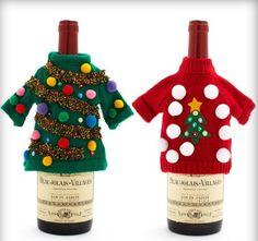 #uglychristmassweater