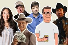 The 10 Best TV Shows Set in Texas