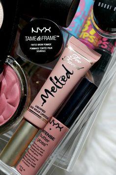 Everyday Makeup |Thirteen Thoughts
