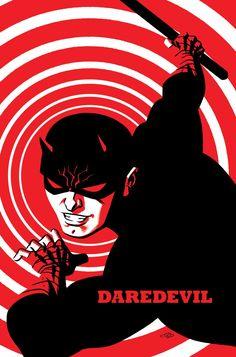Daredevil #4 - Michael Cho