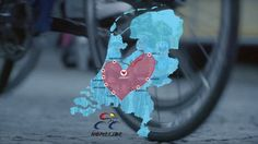 Utrecht is dit jaar de centrale locatie van de HomeRun en HomeRide van het Ronald McDonald Fonds.