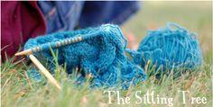 crochet, knitting, earth friendly