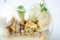 Lake House Boutique Hotel, Daylesford | http://www.viewretreats.com/retreat/lake-house #food #restaurantaustralia