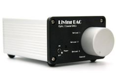 Firestone Audio Living DAC