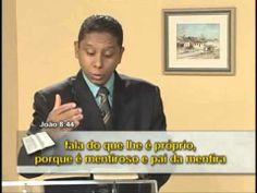 3-AS COLUNAS DA VERDADE-COM PR LUIS GONÇALVES-3/18
