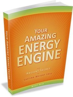 Your Amazing Energy Engine by Wyatt Reid PDF ebook download. Feel free to share this guide with your friends on Twitter. Increasing exercise definitely has helped with improving my metabolism. With my hypothyroid issues, I typically lose about a half pound a week when I'm solidly focused on eating well. This month, so far, I have lost six pounds, which is an average of about a pound and a half a week. I'm still searching for a good integrativ