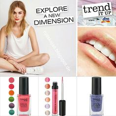 ".Russkajas Beauty.: Preview - DM Trend it Up ""Magical Illusion"""
