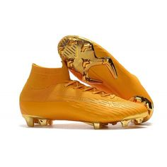 bc99351cf Order Nike Mercurial Superfly VI 360 Elite FG Soccer Cleats - Yellow Gold  visit us