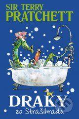 Draky zo Strasihradu (Terry Pratchett)