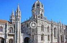 Grandioso Mosteiro dos Jerónimos!