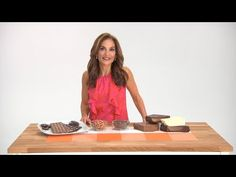 Joy Bauer Tells Us What's In Chocolate. What's the good for you stuff and what's not as good.