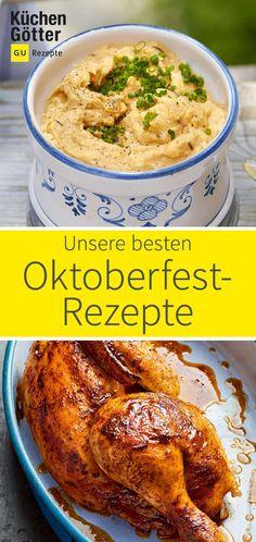Die 87 besten Bilder von Bayrische Rezepte | Brunch, German Recipes ...