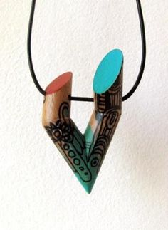 Creative Wooden Jewelry Designs and Ideas - Life Chilli