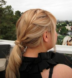 Cute summer hair ideas for you and your daughter to try!