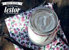 Iogurte grego caseiro (Foto: Arquivo pessoal)