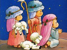 Ruth Morehead Christmas | ... Ruth Morehead). Комментарии : LiveInternet