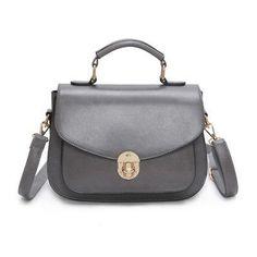 Brown Vintage Saddle Bag Woman Handbag PU Leather Purses Handbags Women Messenger Bags Small Crossbody Shoulder Bag Bolsos 2016