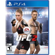 Discover the EA Sports UFC 2 - PlayStation Electronic Arts. Explore items related to the EA Sports UFC 2 - PlayStation Electronic Arts. Organize & share your favorite things (including wish lists) with friends. Jeux Xbox One, Xbox One Games, Playstation Games, Ps4 Games, Games Consoles, Playstation Consoles, Far Cry Primal, Reebok, Ronda Rousey