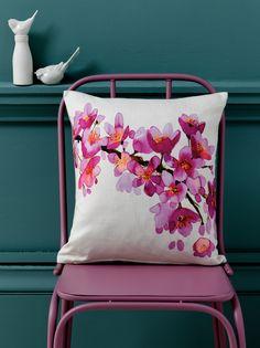 Blossom collection - Fiona Douglas, Bluebellgray