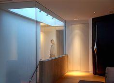 Studio Cottage by Chaudhuri Archutects