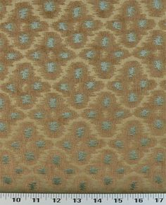 Wendy Turquoise | Online Discount Drapery Fabrics and Upholstery Fabric Superstore!