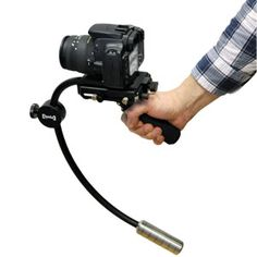 Opteka SteadyVid PRO Video Stabilizer System for Digital Cameras/Camcorders/DSLR US $149.95