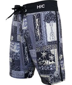 e44a7f866c3 37 Best HIC Boardshorts, Men's & Boy's Surfing clothing images in ...
