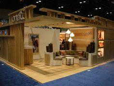 Interior Design Trade Shows Tradeshow Portfolio Web Site