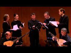 Monteverdi - Lamento d'Arianna (Lib. 6)