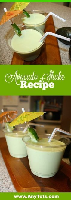 Really yummy and easy to make avocado shake recipe. Just 4 ingredients is needed to make this avocado shake or avocado smoothie. Avocado Drink, Avocado Shake, Avocado Juice, Avocado Smoothie, Healthy Smoothies, Smoothie Recipes, Green Smoothies, Smoothie Drinks, Smoothie Bowl
