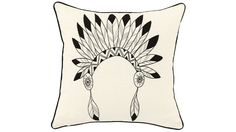 Linen House Le Brave Cushion | Domayne