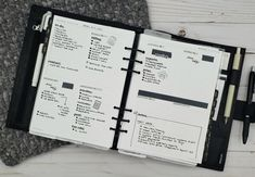 Bullet Journal, Notes, Report Cards, Notebook