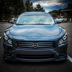2012 Nissan Maxima Specs, Photos, Modification Info at CarDomain 2011 Nissan Maxima, Nissan Hardbody, Car Supplies, Nissan Versa, Nissan Infiniti, Rims For Cars, Nissan Altima, Japanese Cars, Car And Driver