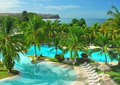 Doubletree Resort by Hilton Puntarenas - All Inclusive Costa Rica