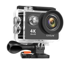 Cheap Sports & Action Video Camera, Buy Quality Consumer Electronics Directly from China Suppliers:EKEN / Action Camera Ultra HD / WiFi Cheap Underwater Camera, Electronics Projects, Consumer Electronics, Wi Fi, Ultra Hd 4k, Camera Prices, Still Photography, Display Screen, Aperture