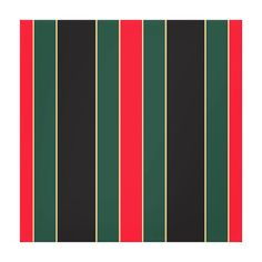 Designer Stripes Canvas Print - classy gifts custom diy personalize