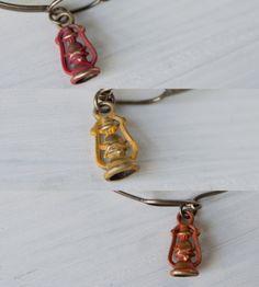 Lantern Charm Bracelet | Jewelry Bracelets | Gleeful Peacock | Scoutmob Shoppe | Product Detail