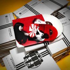 The Vault // Third Man Records // #13 - White Stripes - Got mine yesterday!!