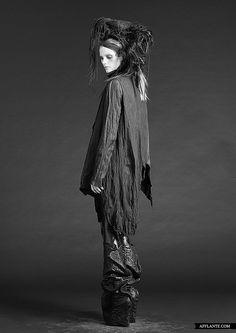 AW'2012 Fashion Collection // Barbara í Gongini   Afflante.com