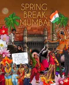 Spring Break, Mumbai: How Surviving Sexual Assault Makes It Hard To Go Home Again. A tough read, but an important one.