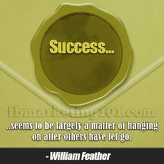 Feather-Success