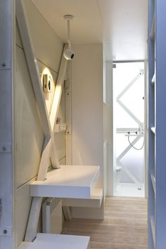 See what it's like to live in the world's narrowest house