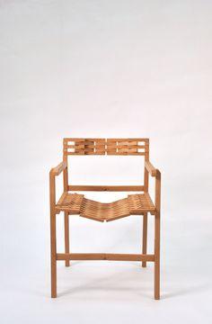 fold chair http://www.megcallahan.com