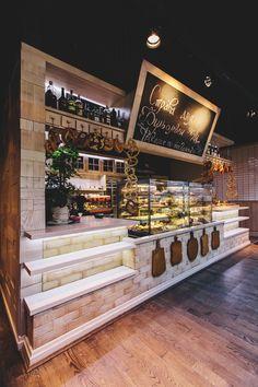 Bakery#1 on Behance