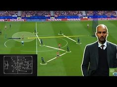 Welcome to this new tactical explanation video! I'm glad to collaborate with Klipdraw to make this video, here is a link to their website if you. Soccer Passing Drills, Football Coaching Drills, Football Workouts, Soccer Training Program, Training Programs, Pep Guardiola, Liverpool Fc, Sports, Manchester City